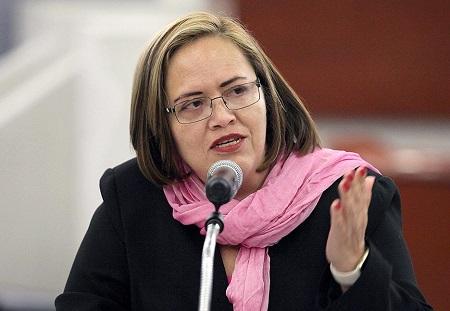 Dan respaldo a Fernando Chávez para que presida la Directiva del Congreso