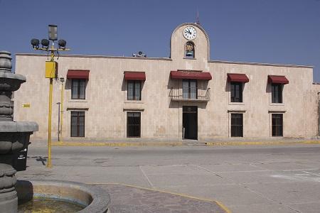Segundo Informe de Gobierno del Ayuntamiento de Soledad, será el 29 de Septiembre en la UT