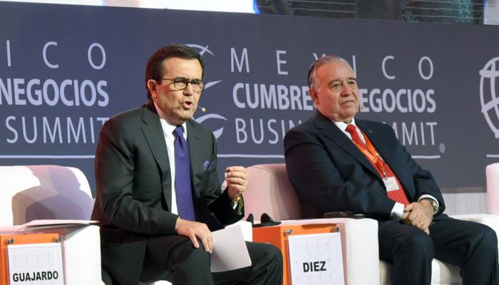 Tenemos oportunidades para mejor integración internacional Ildefonso Guajardo