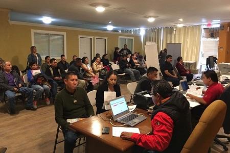 SLP ha fortalecido la atención a migrantes