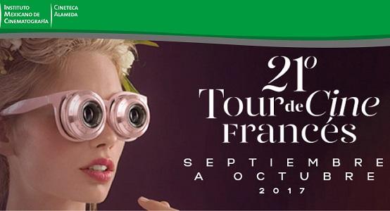 Inicia en SLP edición 21 del Tour de Cine Francés