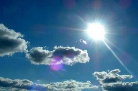 Frente Frío 36 generará ambiente templado, chubascos y vientos en SLP