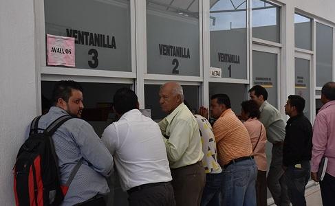Programa de descuentos en predial, ha tenido buenos resultados en Soledad