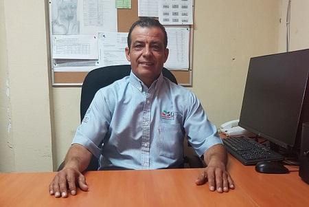 En marcha operativo de control sanitario Fererio 2017
