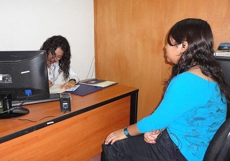 IMES abrió en Tamuín, nuevo módulo de atención integral para mujeres