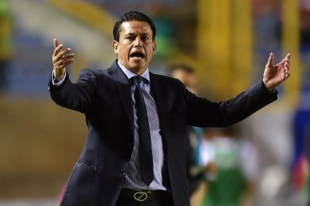 Cesa el Atlético de San Luis a Chava Reyes Jr. como D.T.