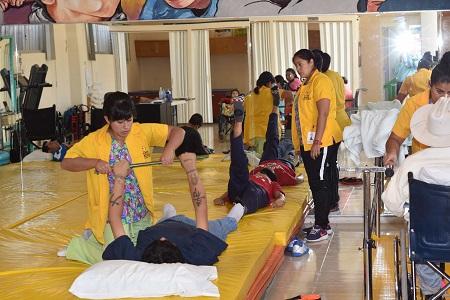 Se modernizó la Unidad Básica de Rehabilitación de Soledad: RGG