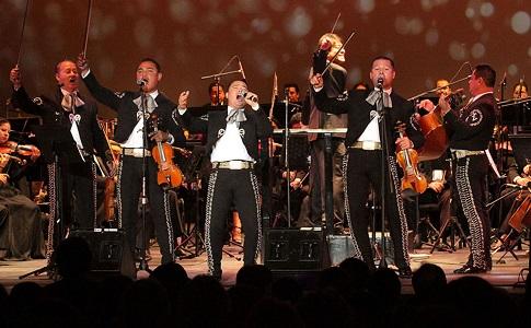 Este viernes concierto de la OSSLP y el Mariachi Vargas, por aniversario de la Ciudad