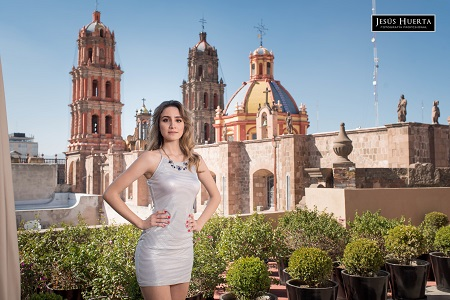Listas las participantes para Mexicana Universal San Luis Potosí 2017