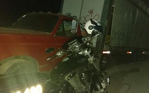 Agentes de Seguridad Pública de Soledad, localizaron camioneta con reporte de robo