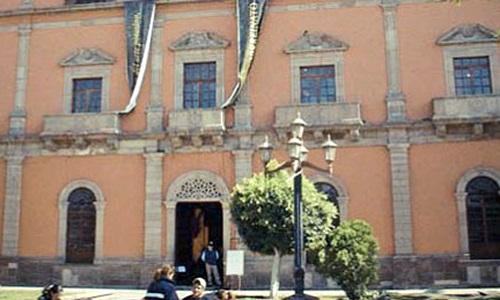 Invitan a acudir al Museo del Virreinato durante vacaciones de invierno