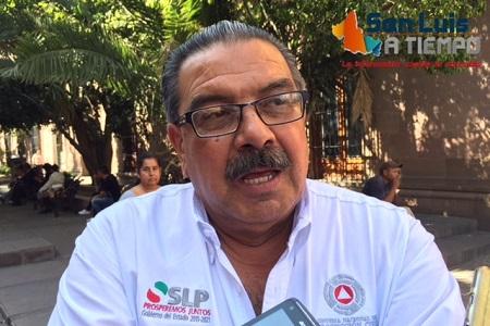 Protección Civil comienza con la implementación del Operativo Guadalupano