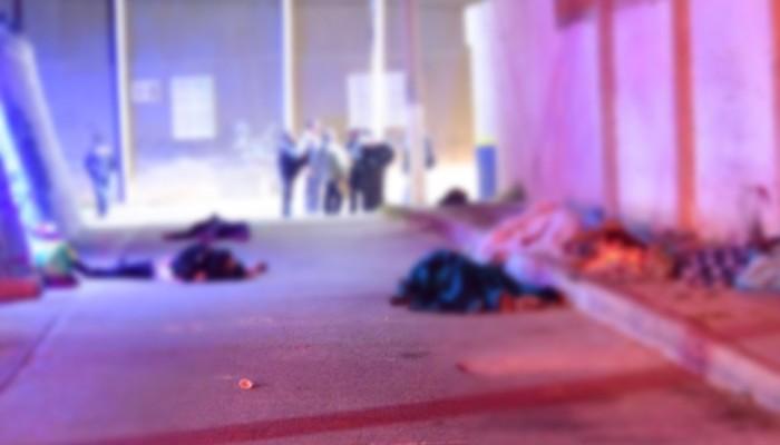 Noche violenta, deja ocho muertos en diversos ataques