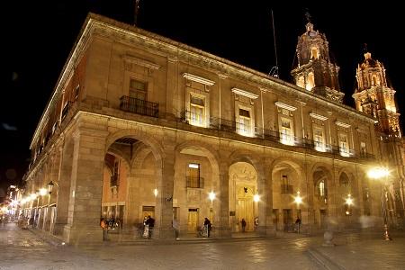 Por tercer año consecutivo, Ayuntamiento capitalino ocupa primer lugar en transparencia