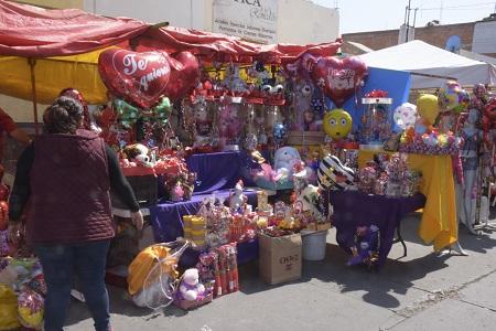 Comercio de Soledad, dará 100 permisos para ventas del 14 de Febrero