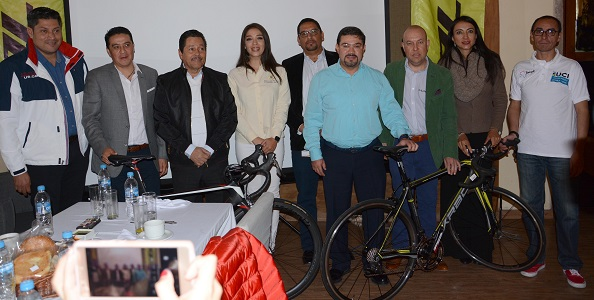 SLP en el escaparate internacional con la UCI Gran Fondo World Series