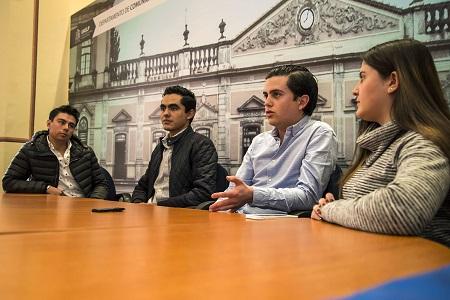 Estudiantes de la UASLP ganan concurso de arquitectura internacional