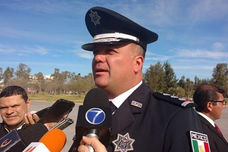 Policías reprueban evaluaciones por problemas médicos y psicológicos: RAB