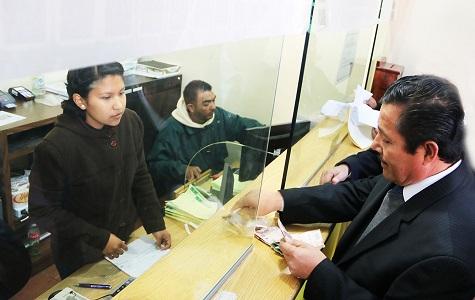 Reconoce el alcalde Ricardo Gallardo a los contribuyentes cumplidos