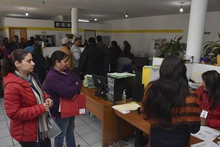 El 50% de comerciantes, han refrendado sus licencias y permisos en Soledad