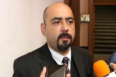 Está listo el Gobierno Municipal para la transición: Ernesto Barajas