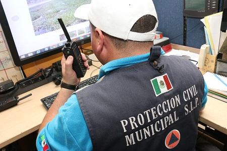 Protección Civil Municipal fortalecerá medidas preventivas en cuaresma