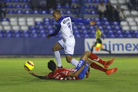 El Atlético de San Luis fue flor de un día, volvió a perder con Celaya en la Copa Mx