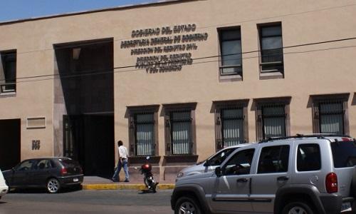 Modernizan Instituto Registral y Catastral de SLP