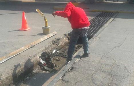 Se refuerza coordinación municipal ante inicio de lluvias en la Capital