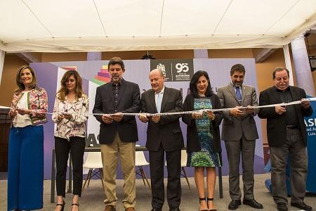 Arrancó la Feria Nacional del Libro 2018 de la Universidad Autónoma de San Luis Potosí