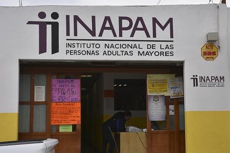 Inapam de Soledad, busca ampliar afiliación de adultos mayores