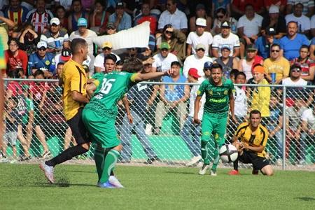 Agua Montrial y Atlético de San Luis, abrirán la Copa Gobernador 2018
