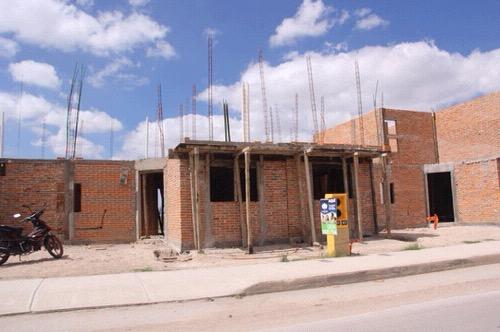 Revisarán que construcciones particulares, tengan permisos en regla en Soledad