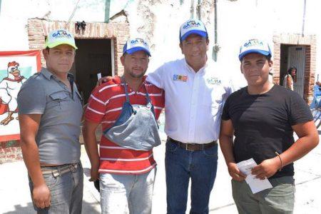 Eliminación del Fuero es otro logro de coalición Por México al Frente: Marco Gama