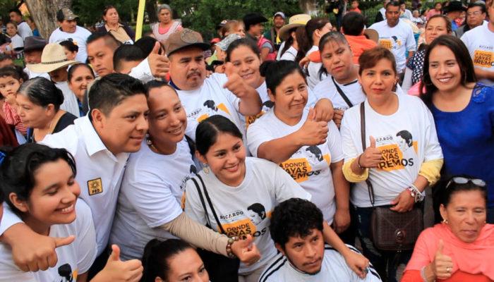Internet gratuito en comunidades y colonias del Distrito 2: Gallardo Cardona