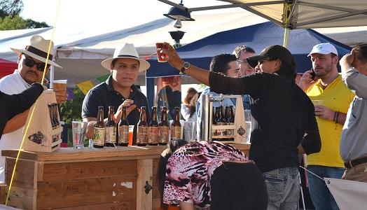 Más de 3,500 asistentes al Festival de la Cerveza Artesanal en Bocas