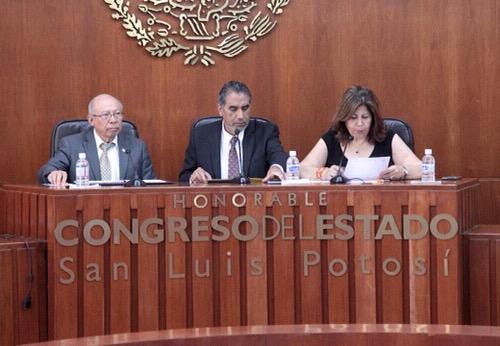 Reconoce Embajador de El Salvador, trabajo del Congreso en materia migratoria
