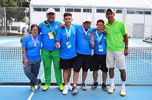 SLP la mejor delegación en Juegos Nacionales de Olimpiadas Especiales
