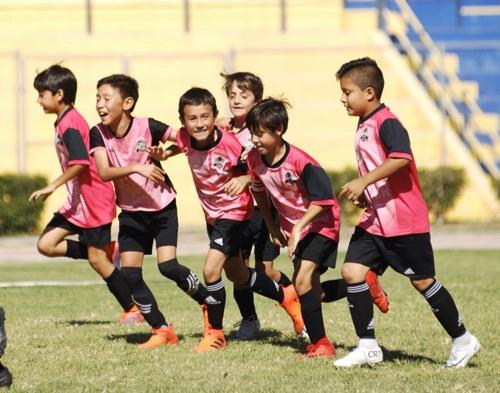 Brujas Soccer, se coronó Campeón de la Cat. 08-09 de la Copa Soledad