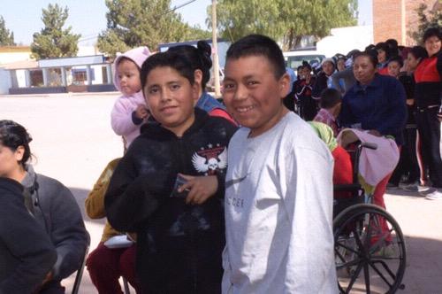 DIF de Soledad mantendrá programas de protección a la niñez