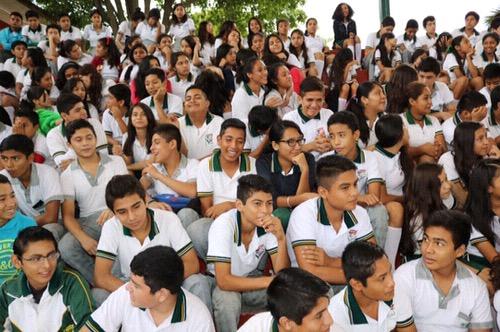 Regresan a clases 619 mil alumnos de educación básica en SLP