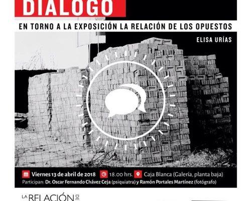 CEART invita a diálogo sobre la exposición de la artista Elisa Urías