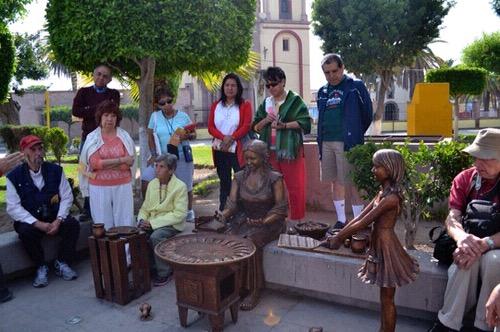 Turismo de Soledad atendió a más de 10 mil visitantes durante la FENAE