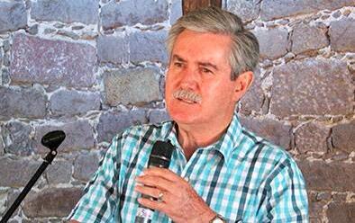 Anuncia Mario Leal, su renuncia y salida del PAN