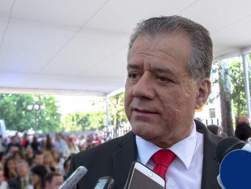 Debate no deja lugar a dudas, José Antonio Meade el mejor candidato: Fernando Chávez