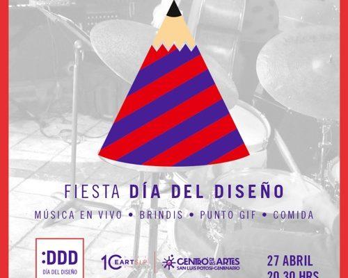 CEART celebrará el Día Mundial del Diseño