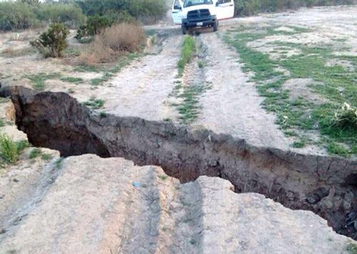 Protección Civil Municipal mantiene monitoreo a fallas geológicas en Bocas