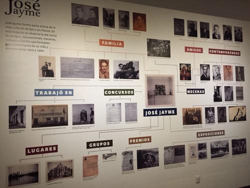 Inauguran exposición Lenguajes Paralelos, panorama cultural potosino 1920-1960