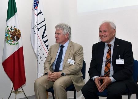 SLP destino atractivo para las inversiones alemanas: Delegación Comercial del Estado Bávaro