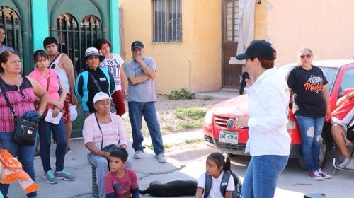 La violencia política de género debe tipificarse como delito: Natalia Castillo